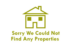Sorry No Properties Found